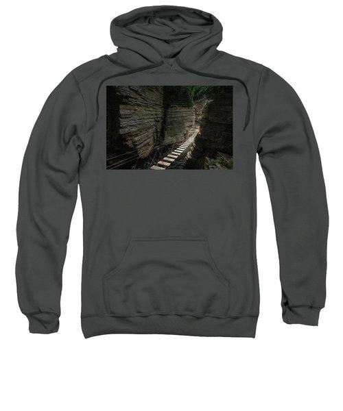 Chasm Bridge Sweatshirt