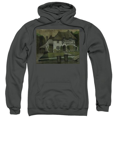 Chateau In The City Sweatshirt