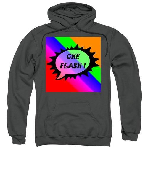 Che Flash Sweatshirt