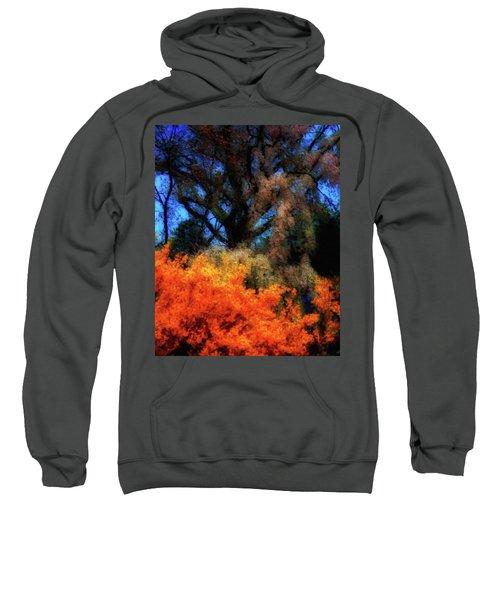 Cherry Blossoms P4 Sweatshirt