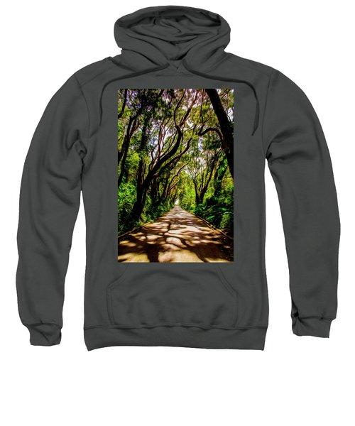 Cherry Tree Hill Sweatshirt