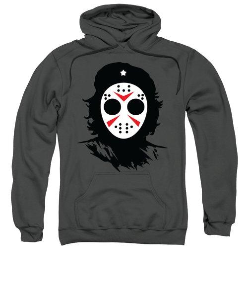 Che's Halloween Sweatshirt