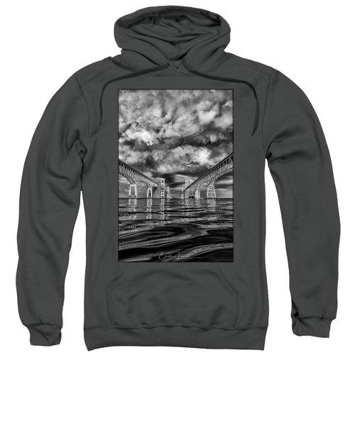 Chesapeake Bay Bw Sweatshirt