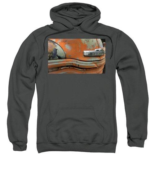 Chevy Front Sweatshirt
