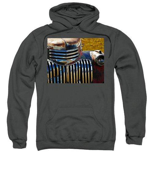 Chevy Truck Sweatshirt