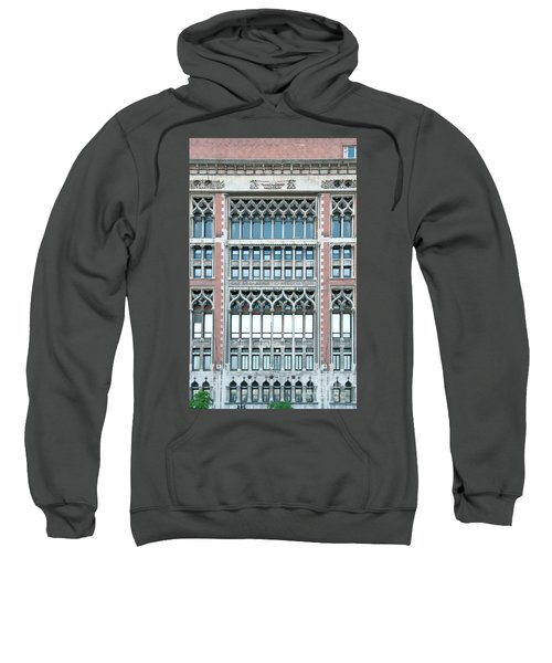 Chicago Athletic Association Sweatshirt