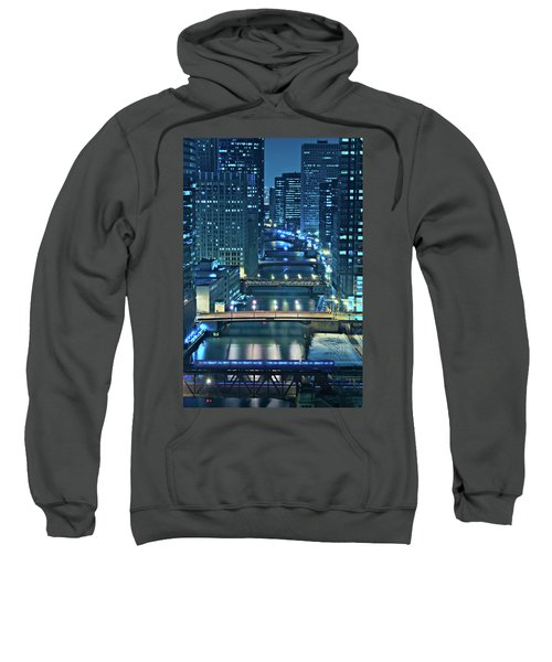 Chicago Bridges Sweatshirt