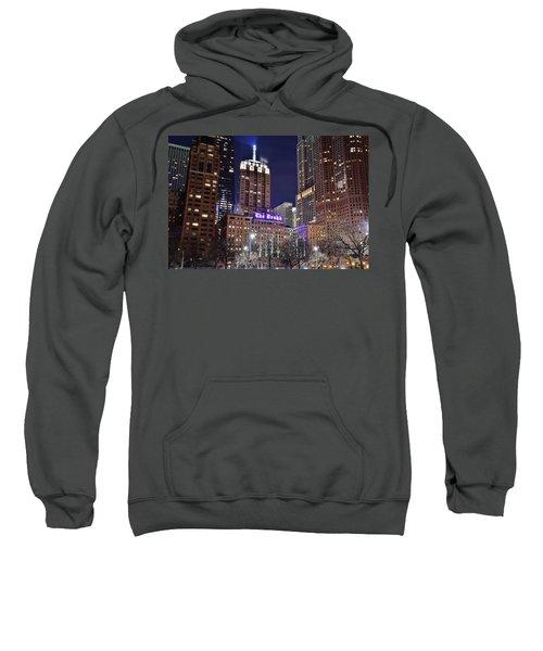 Chicago Hotel The Drake Sweatshirt