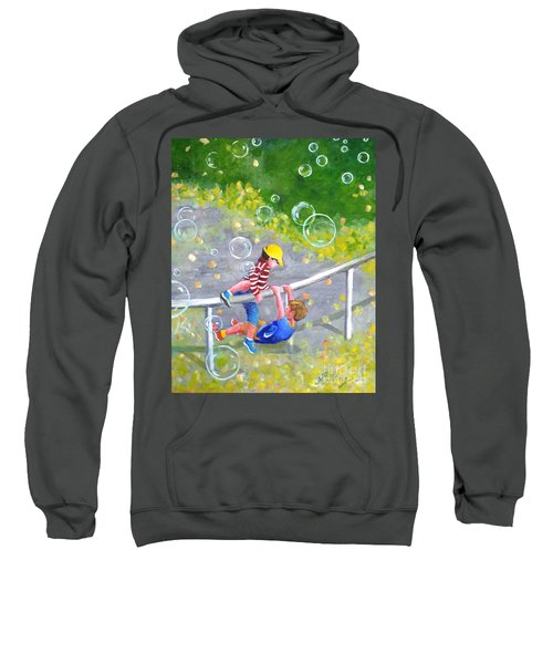 Childhood #1 Sweatshirt
