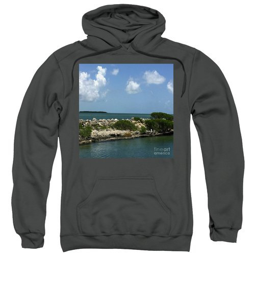 Chilling On The Water Sweatshirt