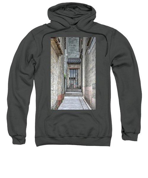 China Alley Sweatshirt