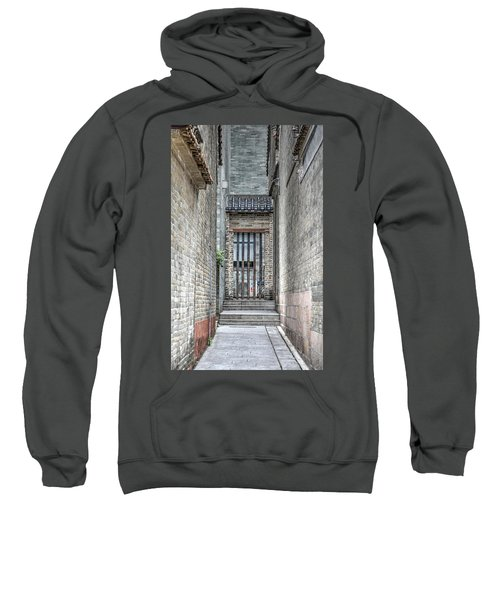 China Alley Sweatshirt