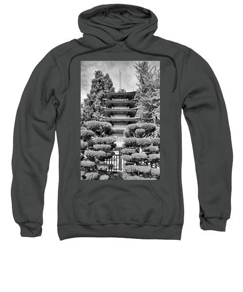 Golden Gate Park  Sweatshirt
