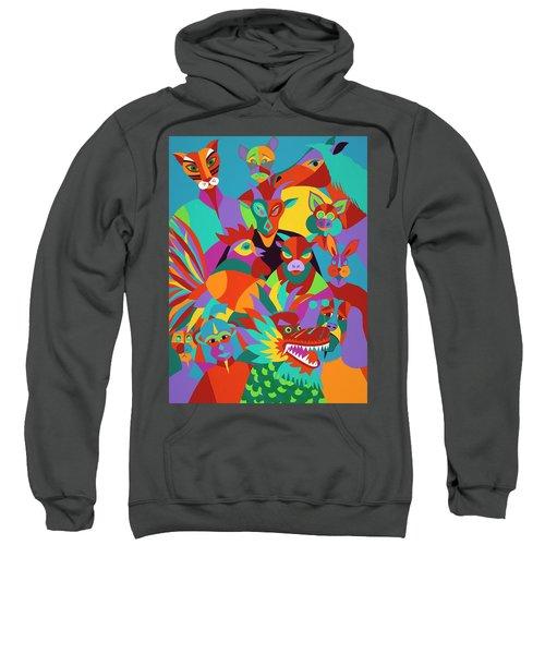 Chinese New Year Sweatshirt