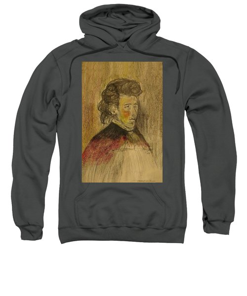 Chopin Sweatshirt