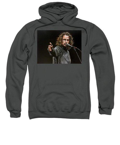 Chris Cornell Sweatshirt