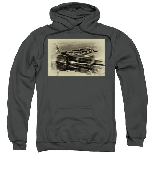Vintage Chris Craft - 1958 Sweatshirt
