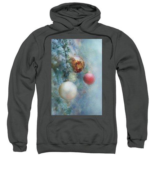 Christmas - Ornaments Sweatshirt