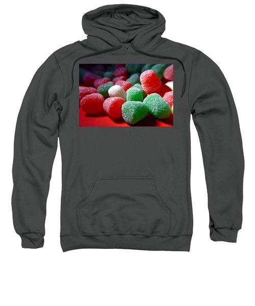 Christmas Spice Drops Sweatshirt