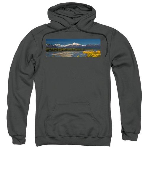Chulitna's Path Sweatshirt