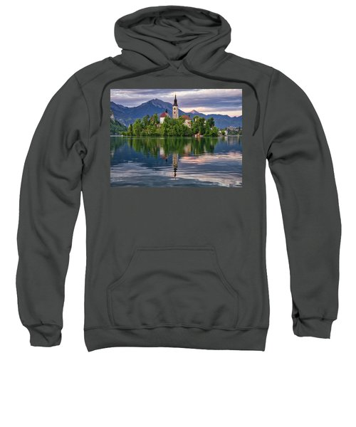 Church Of The Assumption. Sweatshirt