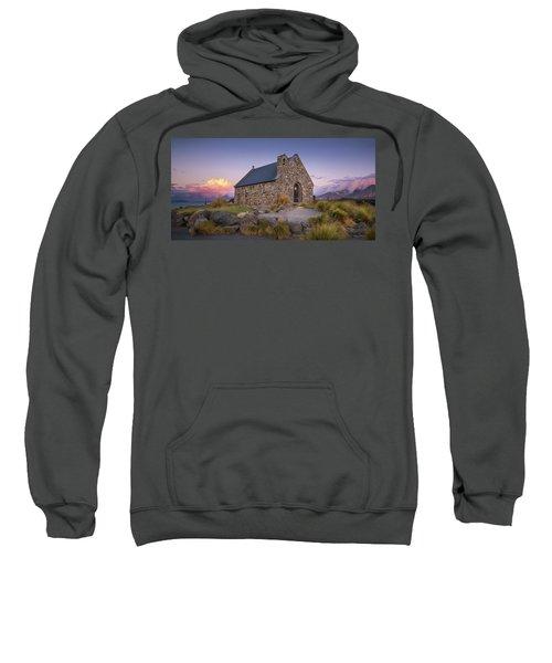 Church Of The Good Shepherd Sweatshirt