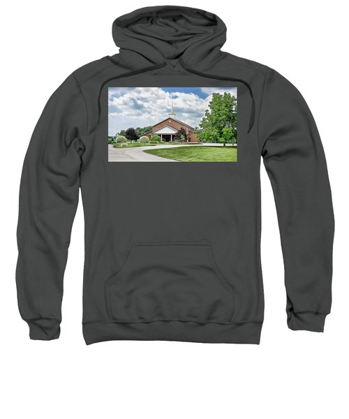 Church On Coldwater Sweatshirt