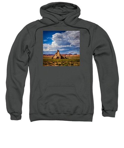 Church Rock Thunderhead Sweatshirt