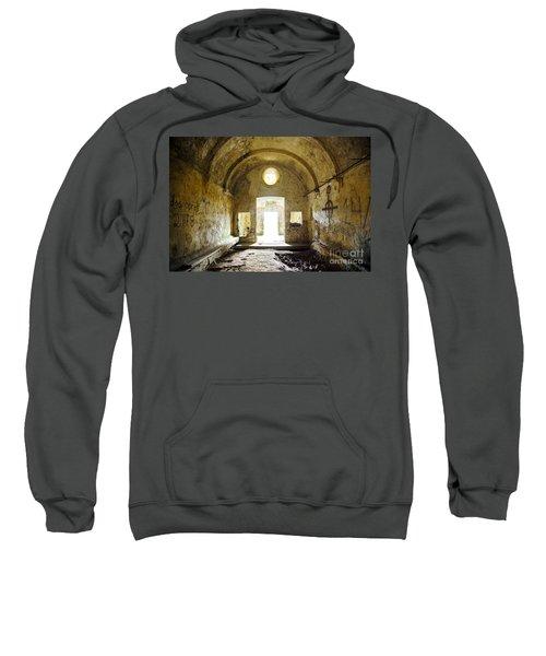 Church Ruin Sweatshirt