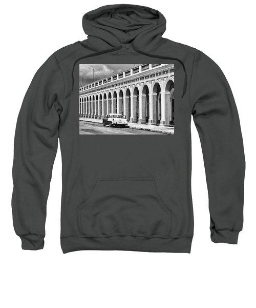 Cienfuegos, Cuba Sweatshirt
