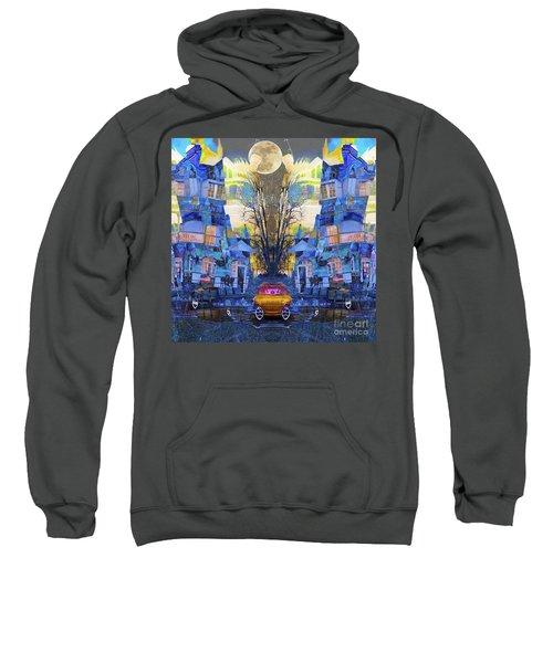 Cinderella's Coach Sweatshirt