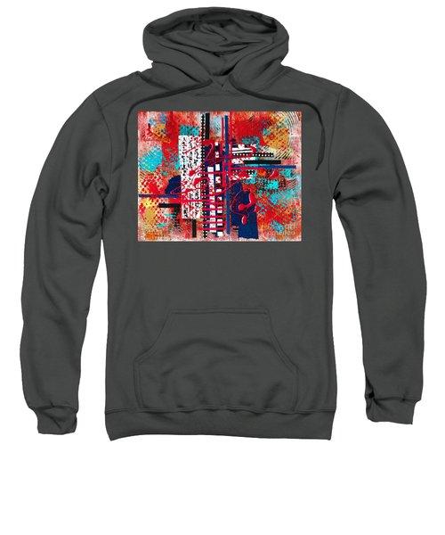 Cinema  Sweatshirt