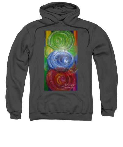 Concentric Joy Sweatshirt