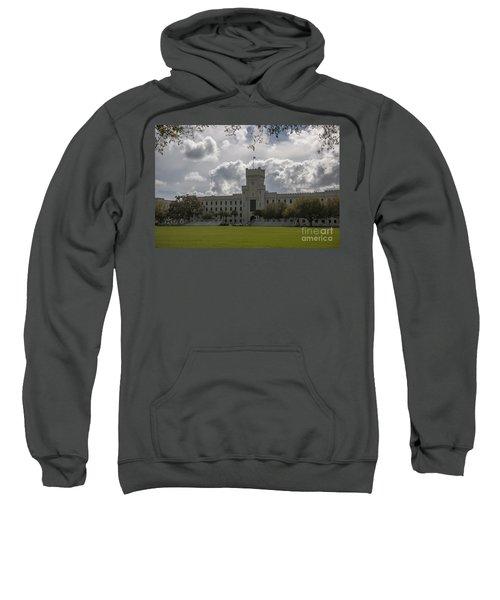 Citadel Military College Sweatshirt