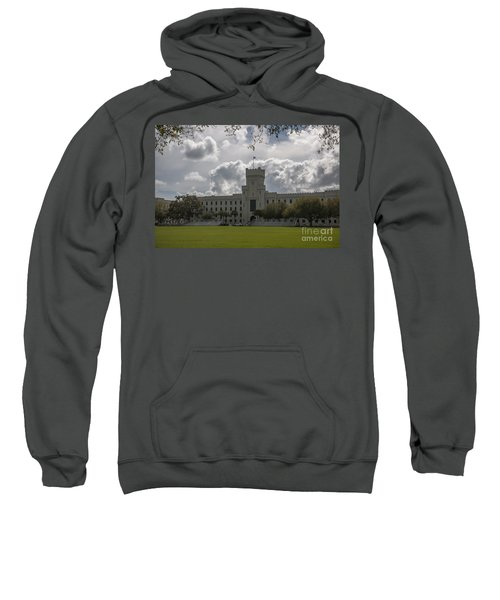 Citadel Military College Sweatshirt