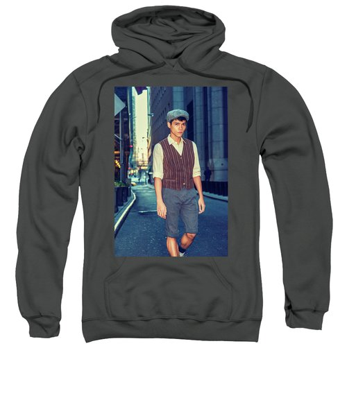 City Boy Sweatshirt