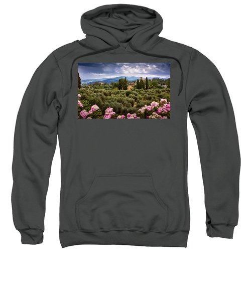 City Of Florence Sweatshirt