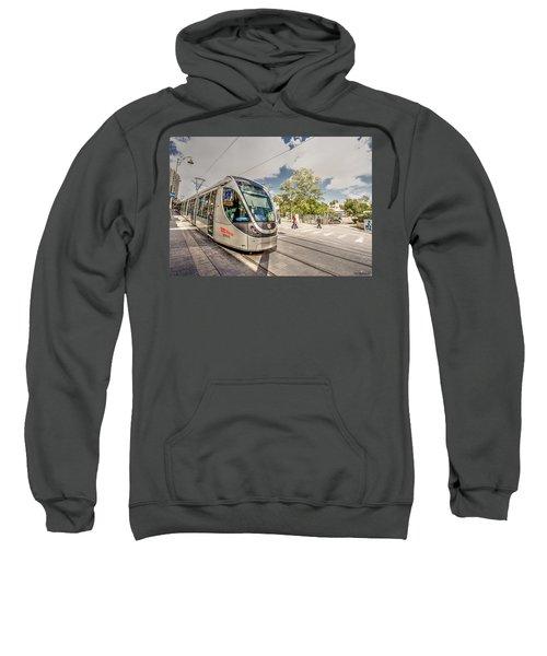 Citypass Sweatshirt