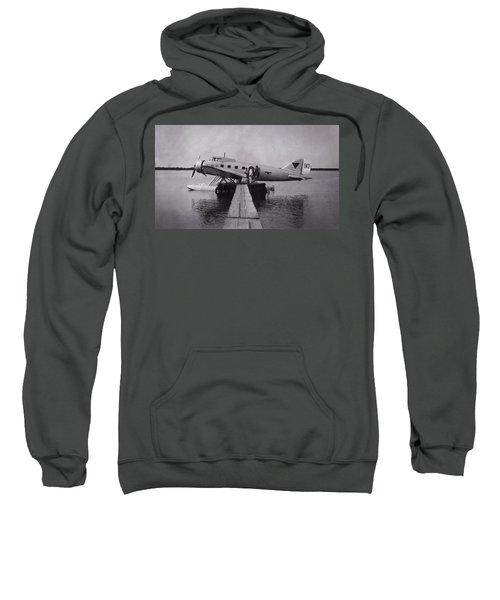 Clark Ga-43 Sweatshirt