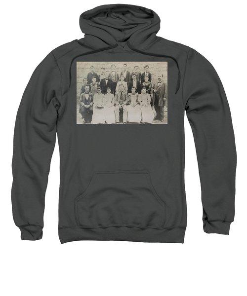 Class Of 1894  Sweatshirt