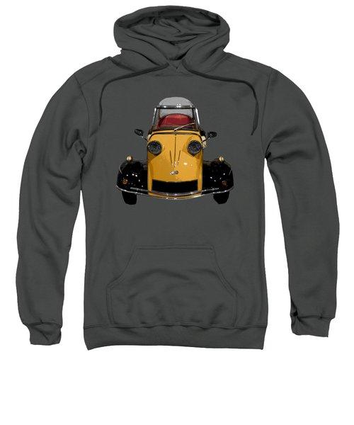 Classic M Motor Art Sweatshirt