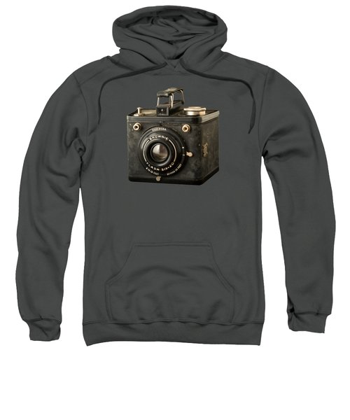 Classic Vintage Kodak Brownie Camera Tee Sweatshirt