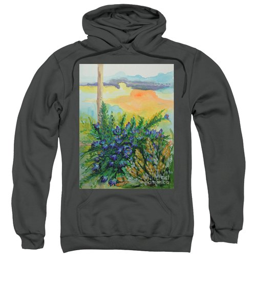 Cleansed Sweatshirt