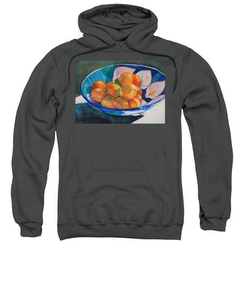 Clementines Sweatshirt
