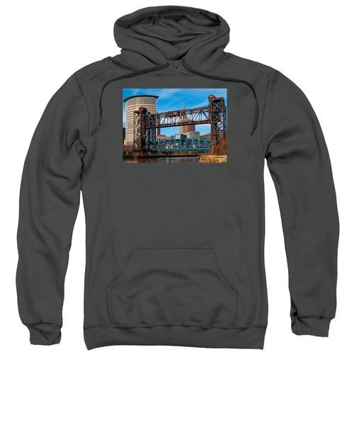 Cleveland City Of Bridges Sweatshirt