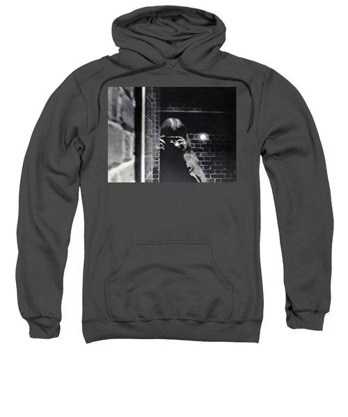 Click Sweatshirt