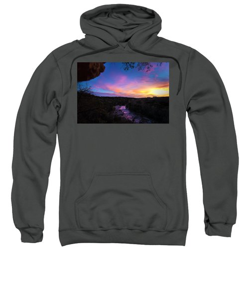 Cliff View Sweatshirt