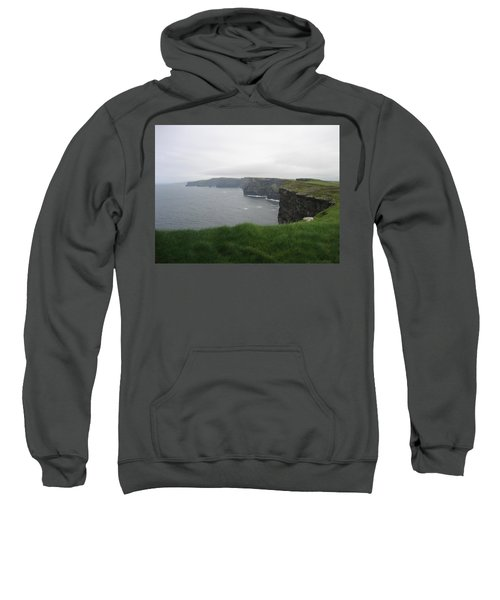 Cliffs Of Moher 1 Sweatshirt