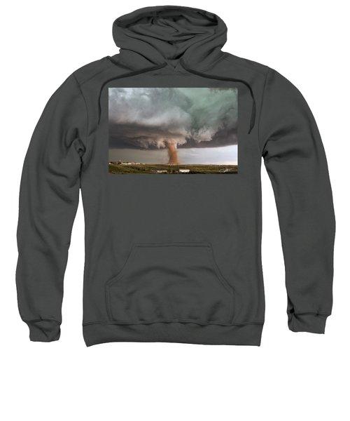 Close Call Sweatshirt