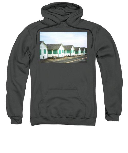 Closed For The Season #2 Sweatshirt